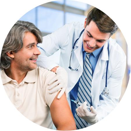 Immunizations Icon